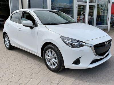 begagnad Mazda 2 1.5 VISION 90 hk