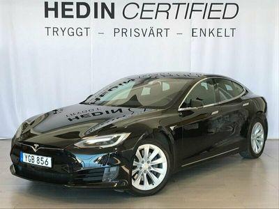 begagnad Tesla Model S 75D, 333hk (Autopilot)