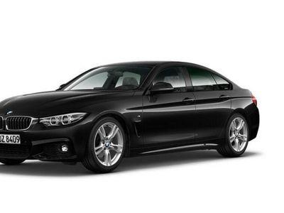 begagnad BMW 420 Gran Coupé i xDrive