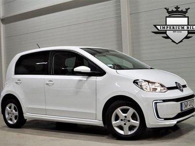 begagnad VW e-up! 18 kWh Single Speed Eu6 S&V
