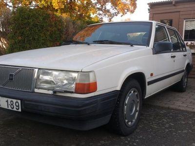 begagnad Volvo 944 Automat 11700 MIL -94