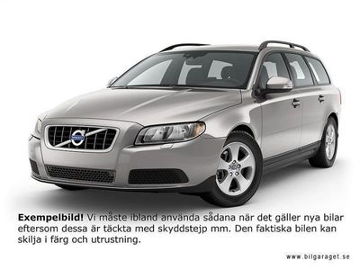 begagnad Volvo V70 II D3 II Kombi 2011