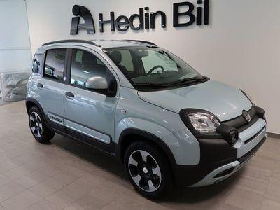 begagnad Fiat Panda LAUNCH EDITION 70HK Hybrid