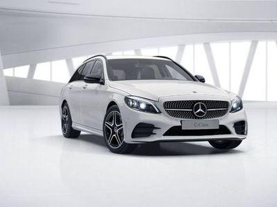 begagnad Mercedes 200 C klassd Privatleasing Kampanj Lagerbilar