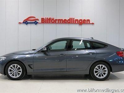 begagnad BMW 320 Gran Turismo d xDrive Aut. Advantage PDC Svensksåld 2016, Sedan 219 900 kr