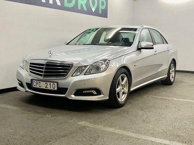 gebraucht Mercedes 250 E-KLASSBlueEFFICIENCY 5G-Tronic 204hk