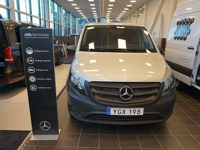 begagnad Mercedes Vito 116 -18
