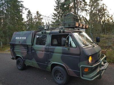 begagnad VW T3 dh-90