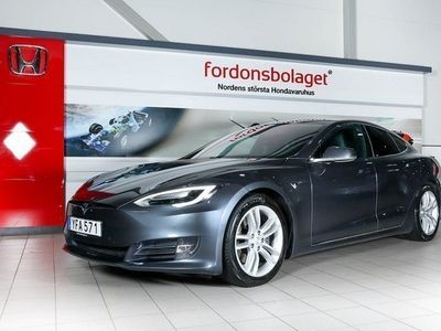 begagnad Tesla Model S 75D AWD Autopilot Leasbar
