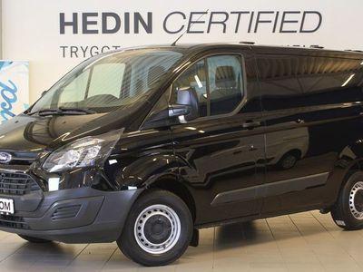 begagnad Ford Custom TransitSkåp 2.2TD 100hk L1