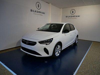 begagnad Opel Corsa Edition 100 *1,95%Ränta*