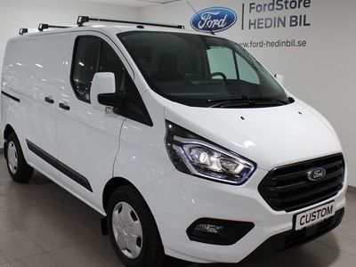 begagnad Ford Custom TransitL1 280 Trend 2,0 tdci 130hk aut
