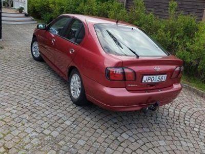 brugt Nissan Primera 99 -99