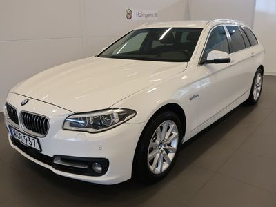 brugt BMW 530 d xDrive Touring Innovation Adaptiva-Led