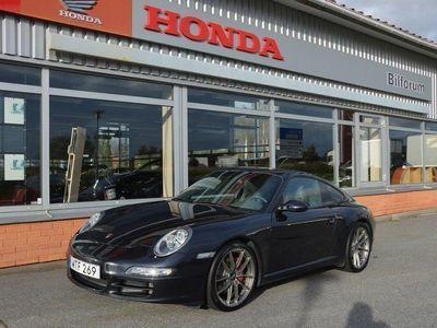 gebraucht Porsche 911 Carrera 997 3.8 S Coupé 355HK