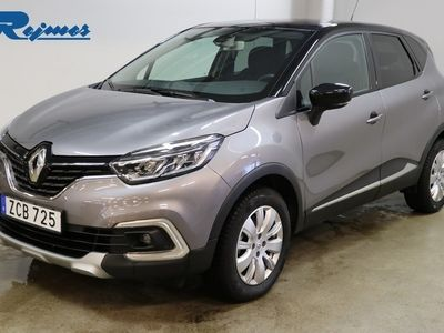 second-hand Renault Captur PhII Energy TCe 120 Intens EDC
