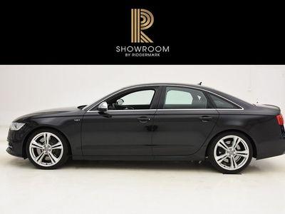 używany Audi S6 (420hk) Sv-såld / Carbon / Bose