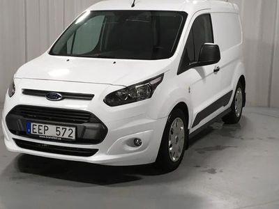 begagnad Ford Transit Connect 1.6 TDCi 2014, Transportbil 85 000 kr - 105 000 kr