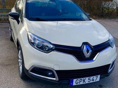 begagnad Renault Captur Tce 120 EDC Dynamique 15 -15