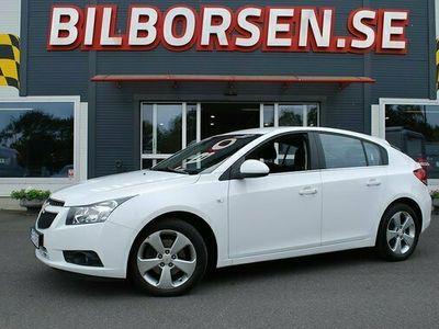 begagnad Chevrolet Cruze Halvkombi 2.0 TD VCDi 2012, Sedan Pris 59 000 kr