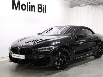 begagnad BMW M850 Övrigti xDrive Cab Live Cockpit Pro 2019, Cab 1 069 000 kr