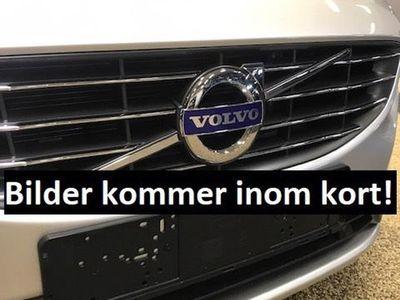used Volvo XC60 D5 AWD Summum