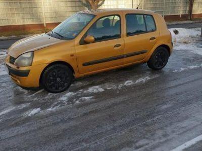 usata Renault Clio 1.2 -03
