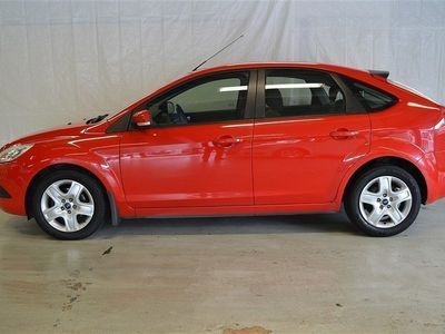 gebraucht Ford Focus 1,6 TDCi / 90 HK / NYBES -11