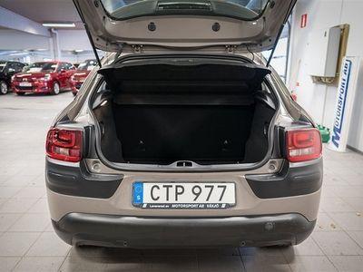 begagnad Citroën C4 Cactus e-HDi 90 ETG