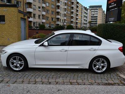 begagnad BMW 330 M-Sport /252 Hk / 7555 mil / -16