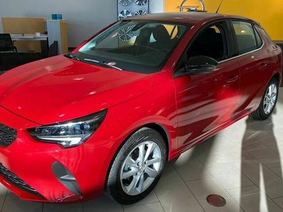 begagnad Opel Corsa ELEGANCE P75+