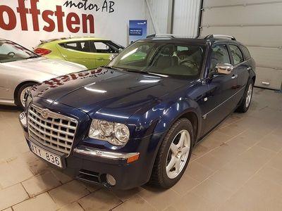 brugt Chrysler 300C HEMI 5.7 V8 Touring 340hk Aut Skinn