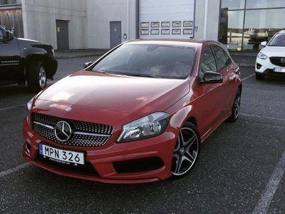 gebraucht Mercedes A180 AMG -15