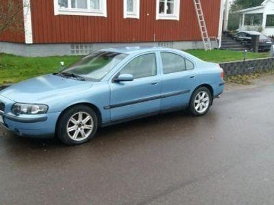 begagnad Volvo S60 säljes eller bytesmot något -04