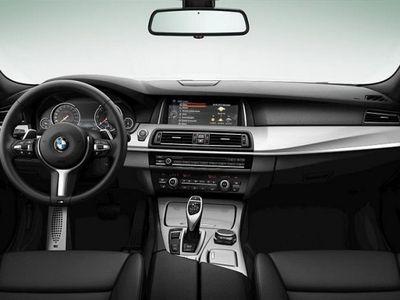 gebraucht BMW M550 d xDrive Touring Sv-såld 1 äg SE UTR
