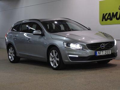 brugt Volvo V60 D3 Business Advanced S&V-Hjul (150hk)