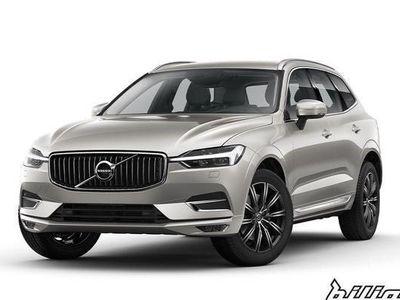 begagnad Volvo XC60 D4 AWD Inscription 2019, SUV 554 600 kr