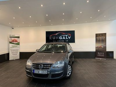 begagnad VW Jetta 1.6*NYBES*NYSERVAD*5600MIL