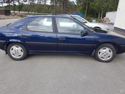 begagnad Citroën Xantia 2.0 -97