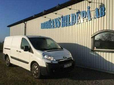 begagnad Toyota Proace