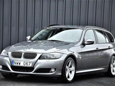 begagnad BMW 330 d Xdrive 245hk