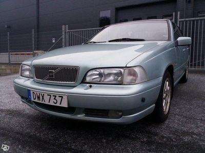 begagnad Volvo S70 2.5 Automat 170hk
