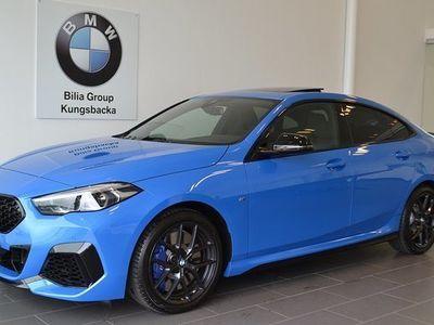 begagnad BMW M235 xDrive M Performance package 2020, Sedan Pris 530 000 kr