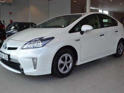 begagnad Toyota Prius 1.8 Plug-in Hybrid (99hk)