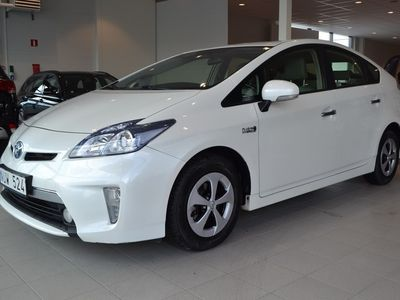gebraucht Toyota Prius 1.8 Plug-in Hybrid (99hk)
