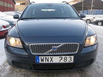 begagnad Volvo V50 2.4 140hk AC/DRAG/