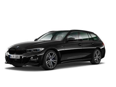 begagnad BMW 330 D xDrive Touring M Sport Navi Innovat