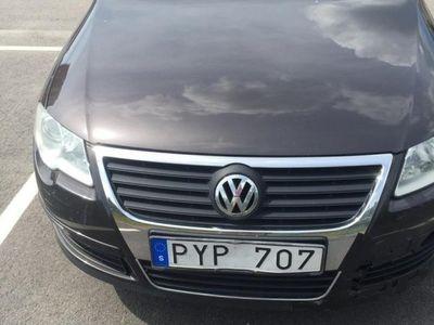 begagnad VW Passat Variant 2.0 TDI Sport,4 mot