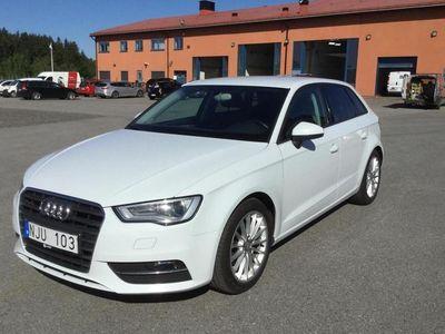 brugt Audi A3 Sportback