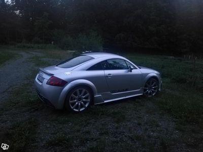 begagnad Audi TT Quattro med GTRV paket 225hk -00